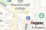 Схема проезда до компании Центр образования города-курорта Кисловодска в Кисловодске