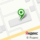 Местоположение компании СДК