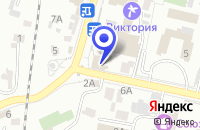 Схема проезда до компании ТУРИСТИЧЕСКОЕ АГЕНТСТВО ПЯТИГОРСК-ИНТУР в Кисловодске
