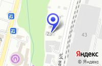 Схема проезда до компании КИСЛОВОДСКИЙ ФИЛИАЛ ПЯТИГОРСКТОРГТЕХНИКА в Кисловодске