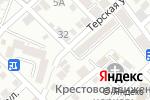 Схема проезда до компании Ваш в Кисловодске