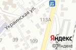 Схема проезда до компании От Жорика в Кисловодске