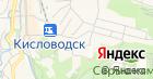 Северо-Кавказская Ассоциация Кулинаров на карте