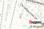 Схема проезда до компании Детская музыкальная школа №2 в Кисловодске