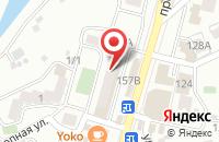 Схема проезда до компании Союз Ломбардов, Ломбард Южный Экспресс в Кисловодске