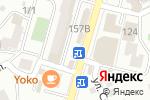 Схема проезда до компании Пульс-Норма в Кисловодске