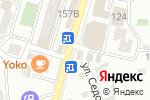 Схема проезда до компании Ассорти в Кисловодске