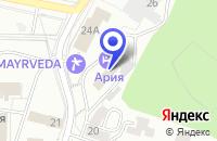 Схема проезда до компании РЕСТОРАН РУССКИЙ ДВОР в Кисловодске