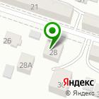 Местоположение компании Ugtek.ru
