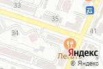 Схема проезда до компании Опт-Торг в Кисловодске