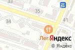 Схема проезда до компании Mark & Zdenek в Кисловодске