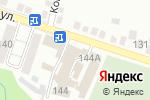 Схема проезда до компании Стройторг-М в Кисловодске