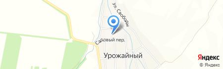 Средняя общеобразовательная школа №19 на карте Гражданского