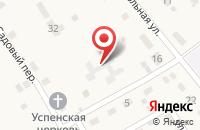 Схема проезда до компании Сельский дом культуры в Гражданском
