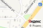 Схема проезда до компании София в Подкумке