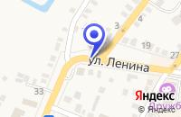 Схема проезда до компании ОЦЕНОЧНАЯ ФИРМА БРЫЛЬКО С.П. в Светлограде
