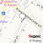 Магазин салютов Светлоград- расположение пункта самовывоза