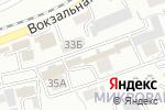 Схема проезда до компании Стрелок, ЗАО в Ессентуках