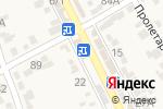 Схема проезда до компании Компания по ремонту бытовой техники в Ессентукской