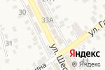 Схема проезда до компании Max media-КМВ в Ессентукской