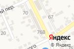 Схема проезда до компании Хозстроймаркет в Ессентукской
