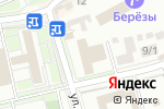 Схема проезда до компании Банкомат в Ессентуках