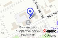 Схема проезда до компании КОМПЬЮТЕРНАЯ ФИРМА МАКСИМА в Ессентуках