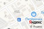 Схема проезда до компании Пивной причал в Ессентукской