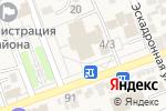 Схема проезда до компании Межпоселенческая библиотека Предгорного района в Ессентукской