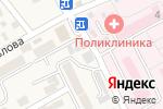 Схема проезда до компании Центр эстетической стоматологии №1 в Ессентукской