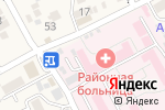 Схема проезда до компании Ингосстрах-М в Ессентукской