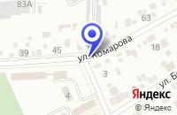 Схема проезда до компании ЕССЕНТУКСКИЙ ДЕТСКИЙ ДОМ № 35 в Ессентуках