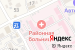 Схема проезда до компании Банкомат, Сбербанк, ПАО в Ессентукской