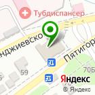Местоположение компании ГастрономчикЪ