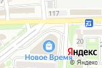 Схема проезда до компании Банкомат, Сбербанк, ПАО в Ессентуках