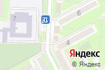 Схема проезда до компании Магазин табачной продукции в Ессентуках