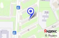 Схема проезда до компании МОУ ГИМНАЗИЯ ИНТЕЛЛЕКТ в Ессентуках