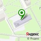 Местоположение компании Детский сад №7, Дюймовочка