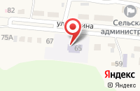 Схема проезда до компании Детская музыкальная школа №1 в Прикумском