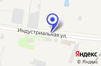 Схема проезда до компании ФГУ ДЭП № 169 в Ипатове