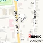 Магазин салютов Ипатово- расположение пункта самовывоза