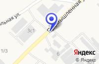 Схема проезда до компании ЛЕРМОНТОВСКИЙ ГОРВОДОКАНАЛ в Лермонтове