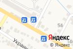 Схема проезда до компании СтройКомплект в Винсадах