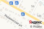 Схема проезда до компании Харизма в Винсадах