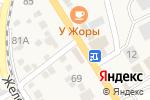 Схема проезда до компании Аптечный пункт в Винсадах