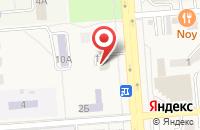 Схема проезда до компании Сбербанк России в Лермонтове