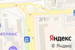 Схема проезда до компании Новый в Лермонтове