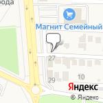 Магазин салютов Лермонтов- расположение пункта самовывоза