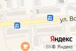 Схема проезда до компании Зоомагазин в Лермонтове