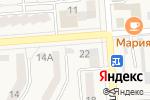 Схема проезда до компании Печаткин в Лермонтове
